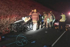 Watson DUI Murder Charges in California