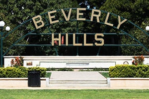 Beverly Hills Personal Injury Attorney