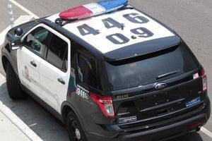 Unlawful Police Stops in California