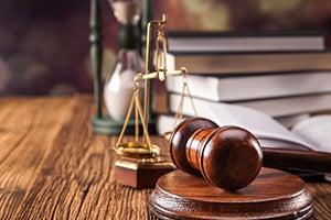 Criminal Court Process in Riverside, CA