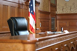 Arraignments and Pretrial Hearings in California Criminal Cases