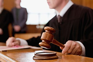 Case Settlement in a California Criminal Case