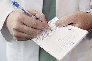 Counterfeit a Prescription Blank - Health & Safety Code 11162.5