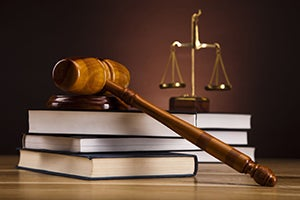 Defenses for Counterfeit Prescription Blank Cases