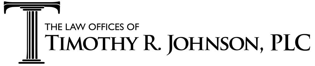 The Law Offices of Timothy R. Johnson, PLC