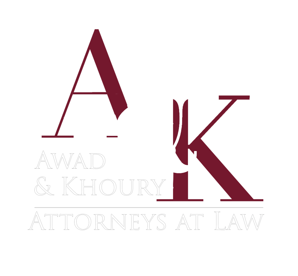 Abed Awad Law