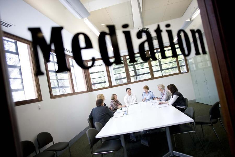 Georgia Divorce Mediations