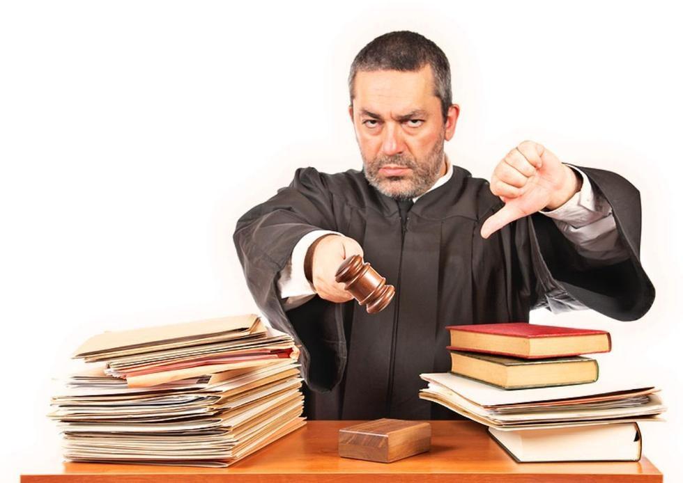 Biased Georgia Divorce Judges