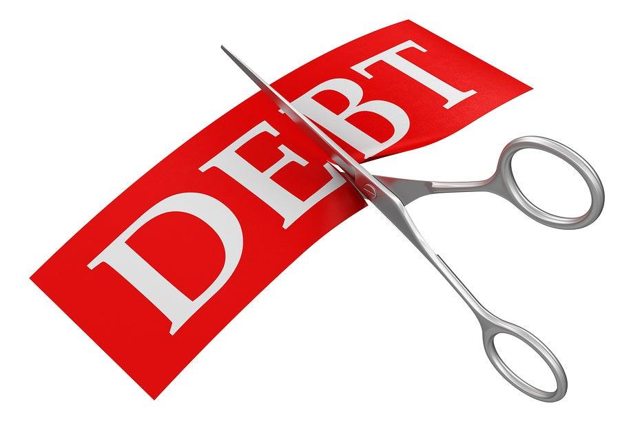 Division of Debt in Georgia Divorces