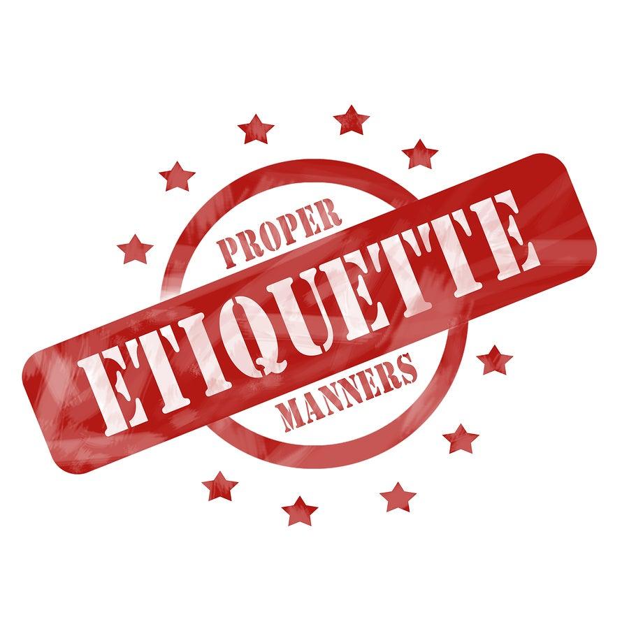 Courtroom Etiquette in Georgia