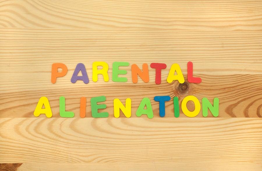 Parental Alienation in Divorce and Custody Cases