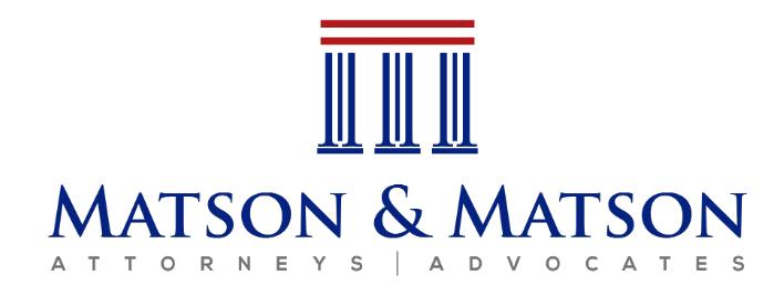 Matson & Matson, P.C.