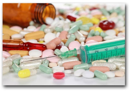 Contact a Drug Crimes lawyer from the O'Malley Law Office if facing drug crimes charges.
