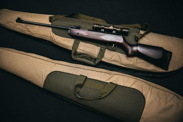 Unlawful Purchase of a Firearm