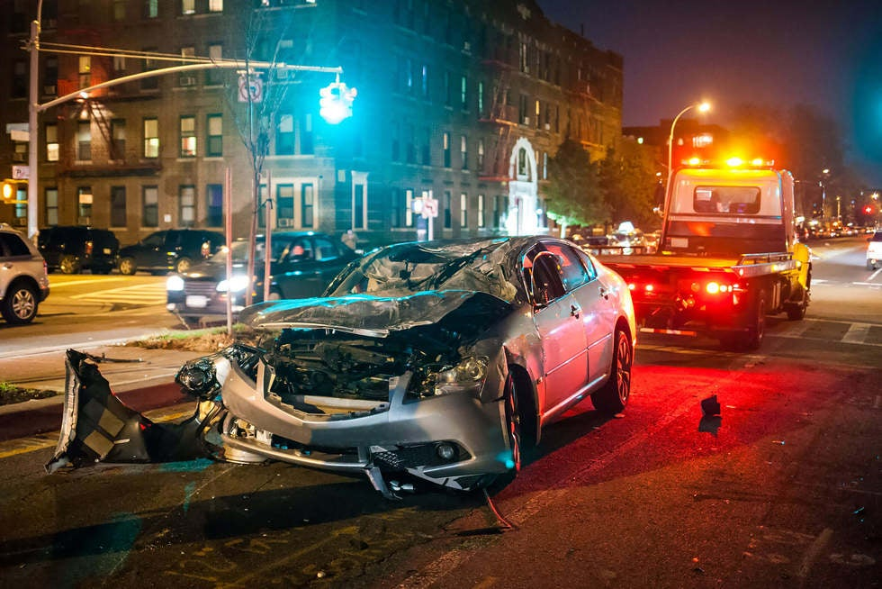 What Is the Maximum Amount I Can Get From a Car Accident Injury Claim?