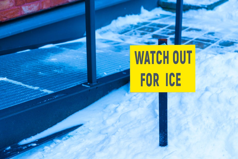 Helpful Tips to Stay Safe While Shoveling Snow