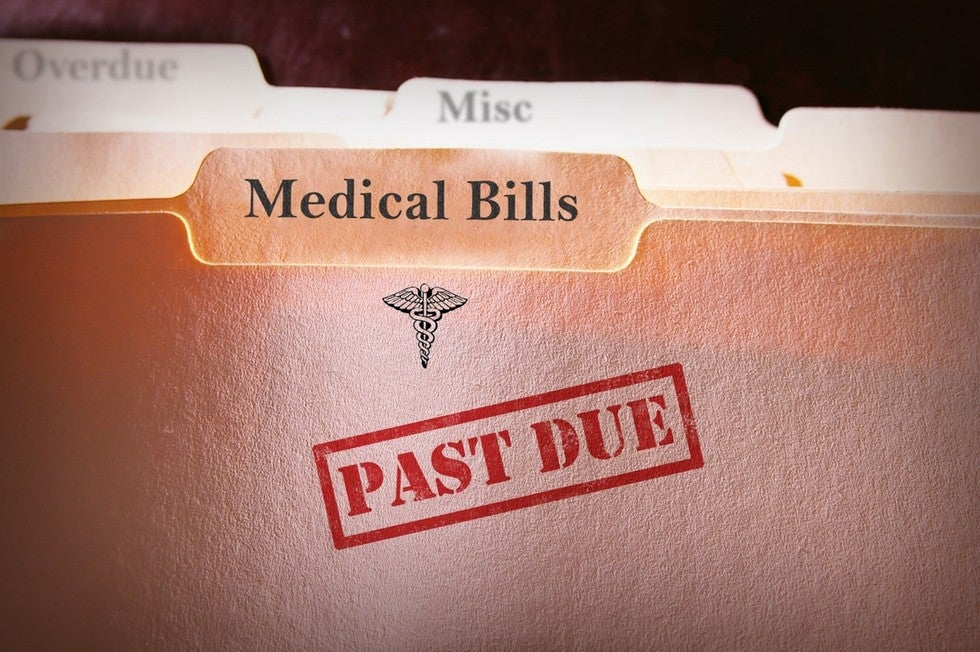 How Do I Pay for My Medical Expenses After An Accident?