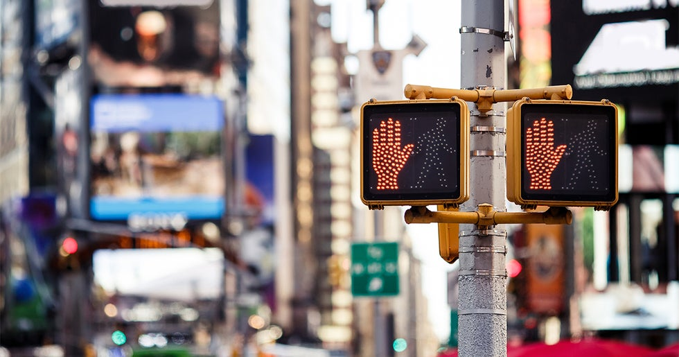 Why Are NYC Pedestrian Accidents Surging