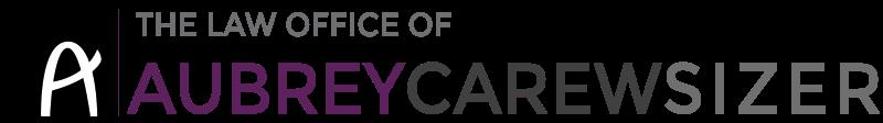 The Law Office of Aubrey Carew Sizer