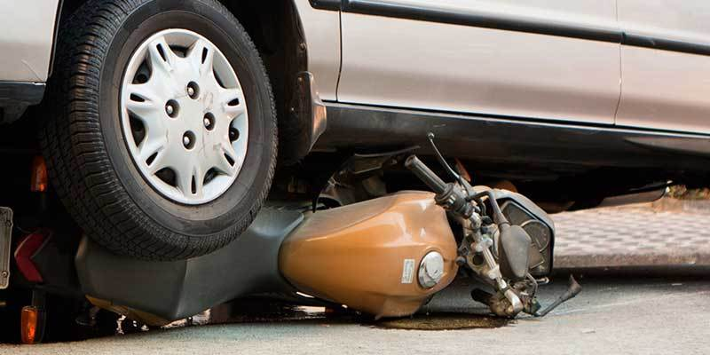 Blog motorcycle accidents