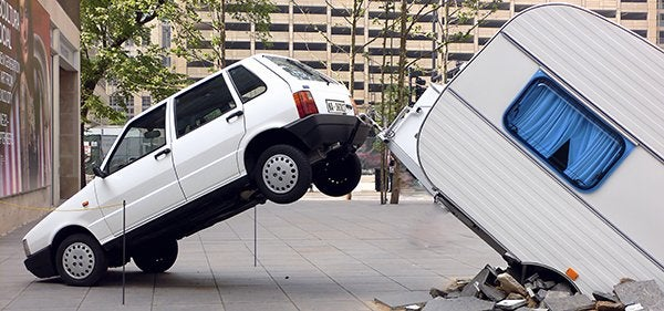 Car insurance declaration