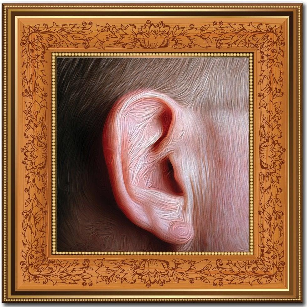 Art of listening graphic 1024x1024