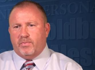 Scot D. Goldberg personal injury attorney