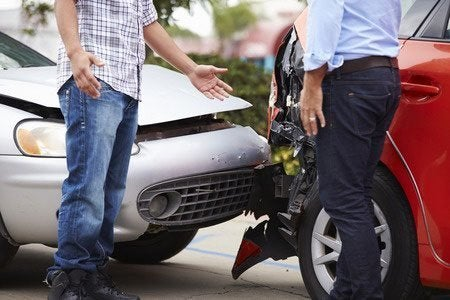 Goldberg Noone Abraham car accident attorneys Fort Myers
