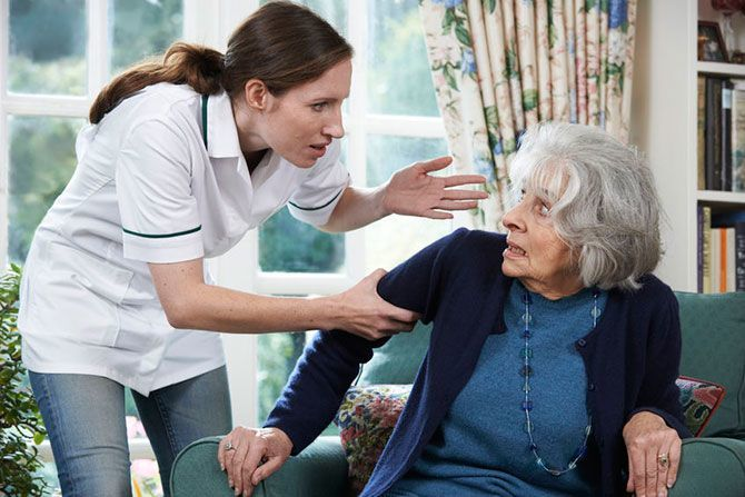 Fort Myers nursing home abuse attorney