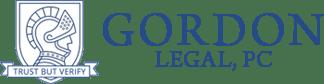 Gordon Legal, P.C.