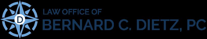 Law Office of Bernard C. Dietz, PC