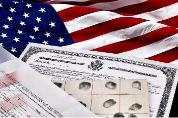 U.S. Immigration Lawyer