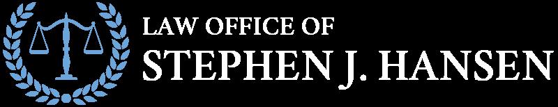 Law Office of Stephen J. Hansen