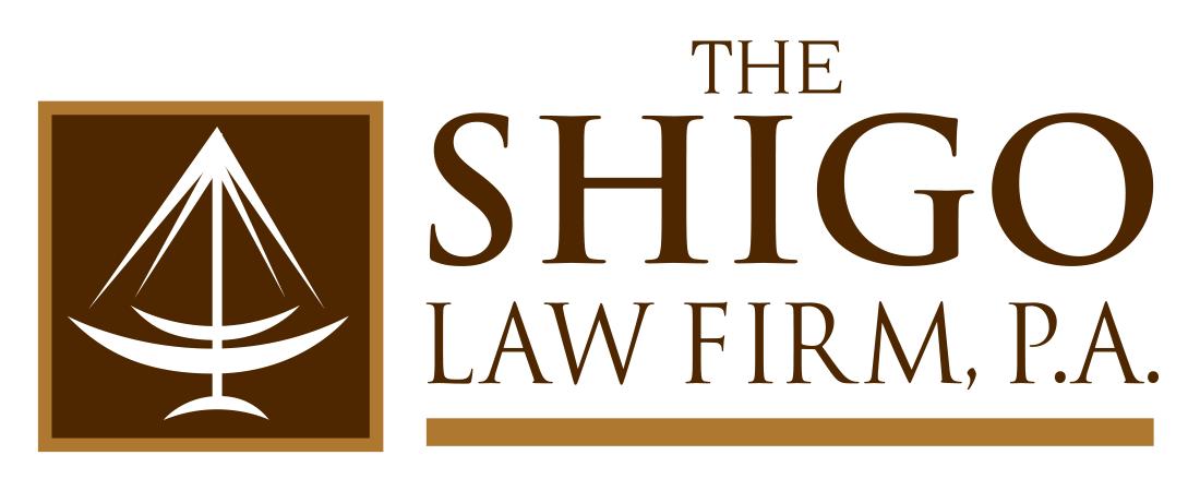 The Shigo Law Firm