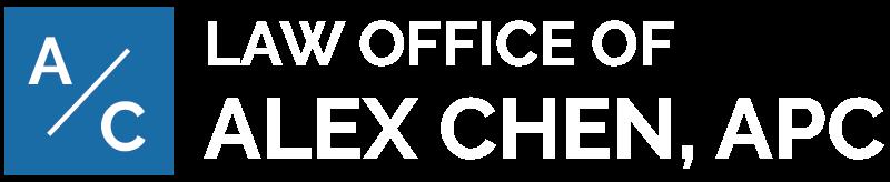 Law Office of Alex Chen, APC