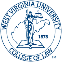 WVU College of Law Logo
