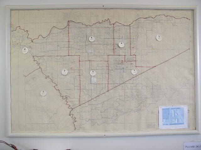 Turlock Mosquito Abatement District