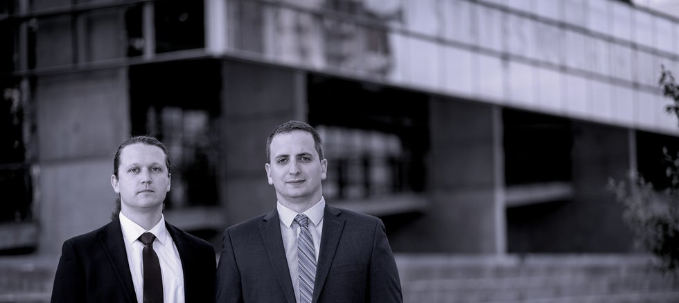 Criminal Defense and Family Law Attorneys at Tullos Law, Eugene, Oregon