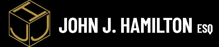 John J. Hamilton, Esq. - Lawyer