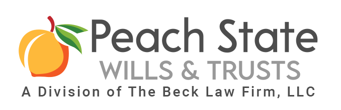 Peach State Wills and Trusts, a Division of The Beck Law Firm, LLC
