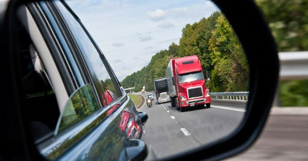 CDL Drivers Charged with DUI