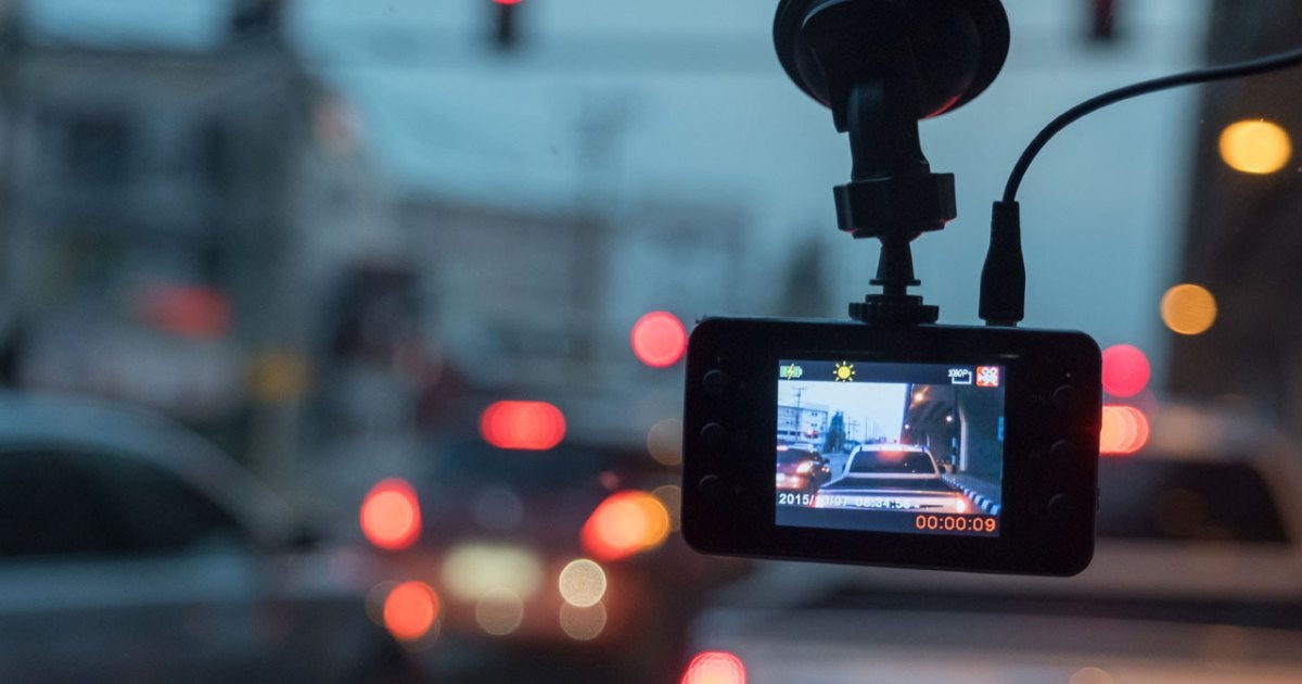 Time is wasting You need to take action to save the dash cam video!