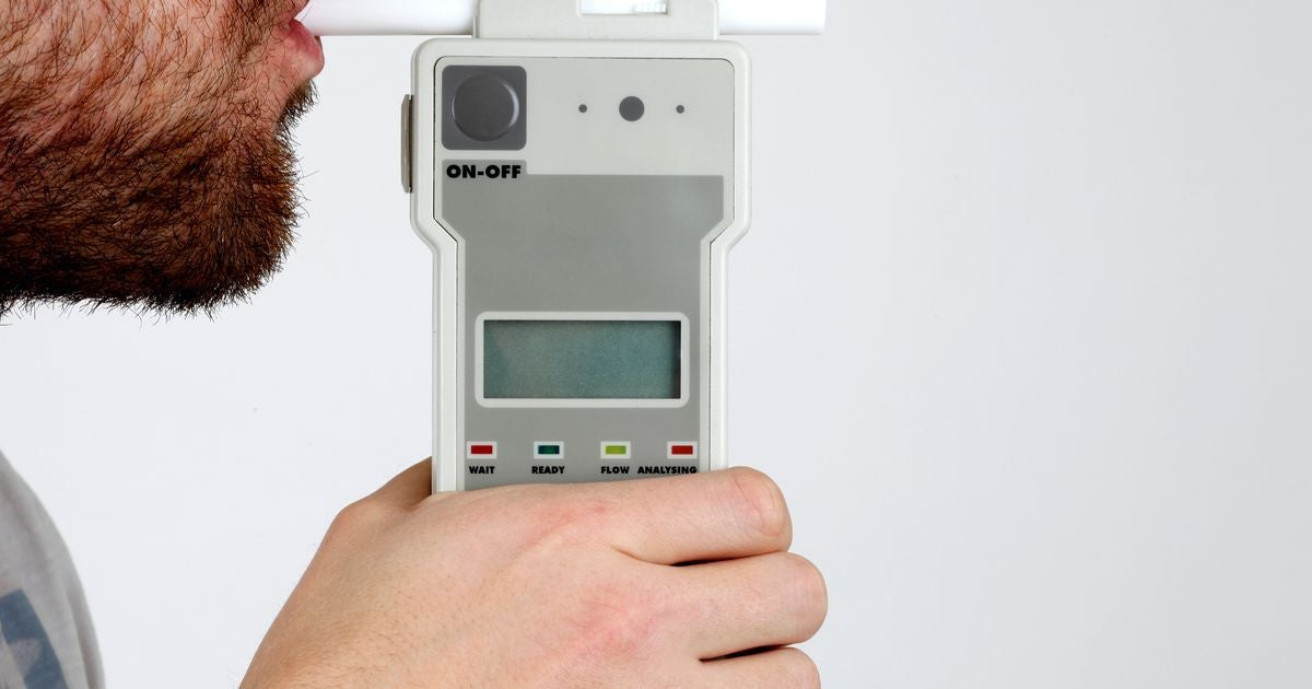 How Accurate are the Portable Breath Tests?