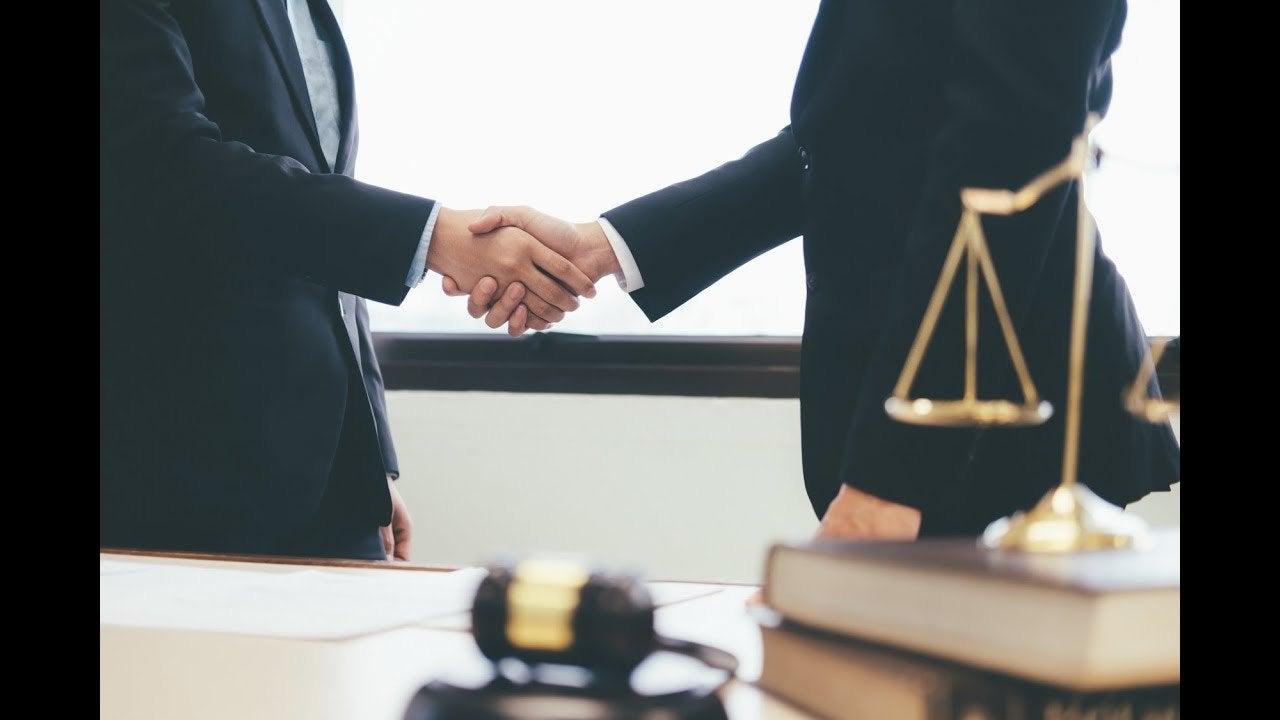 Things Lawyers say that should make you RUN: Look at my Awards