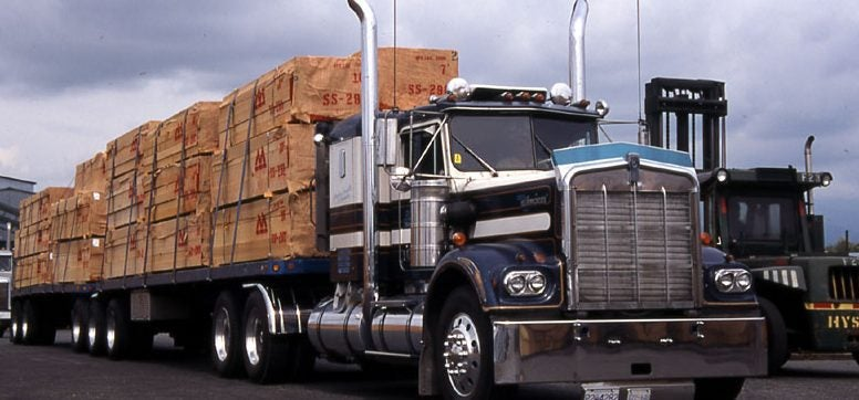 Are you a CDL driver who has recently gotten a huge fine for an overweight violation?