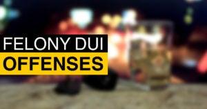 felony DUI offenses in Pennsylvania