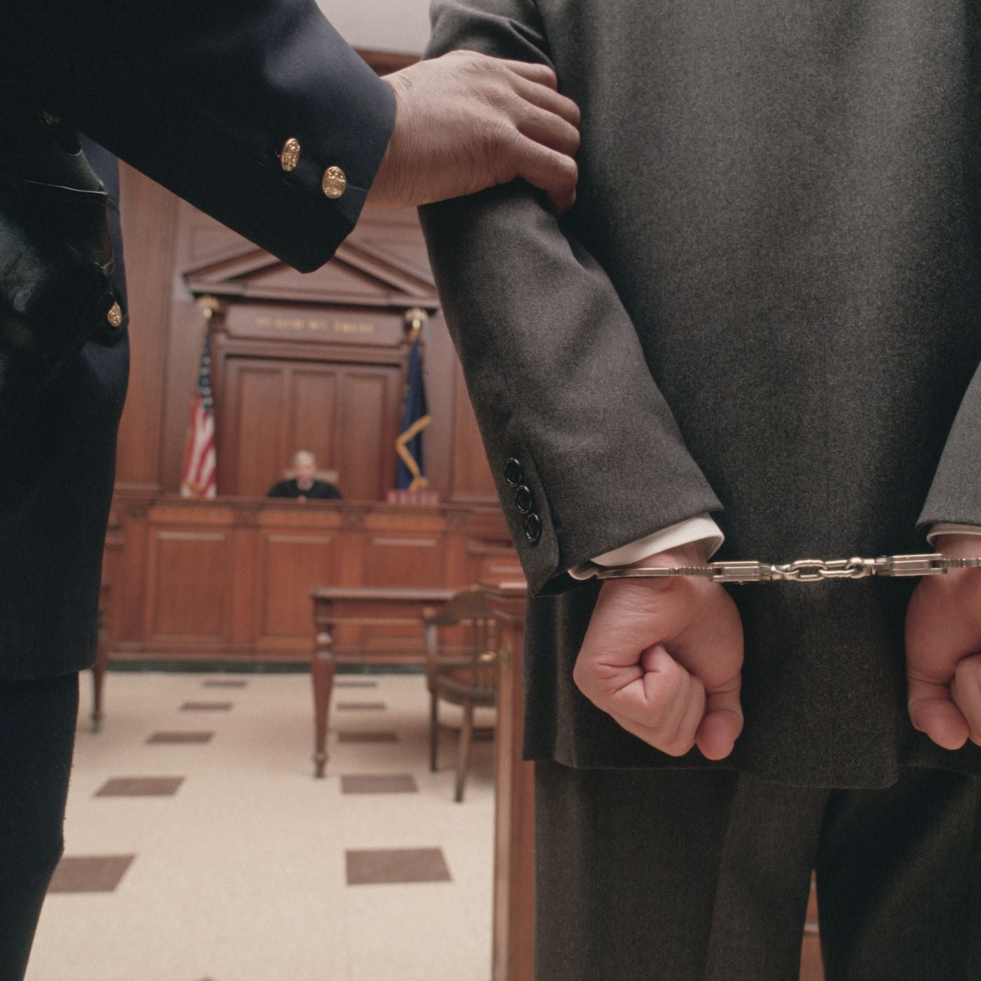 DO YOU KNOW WHAT HAPPENS WHEN YOU GET A FELONY CONVICTION?