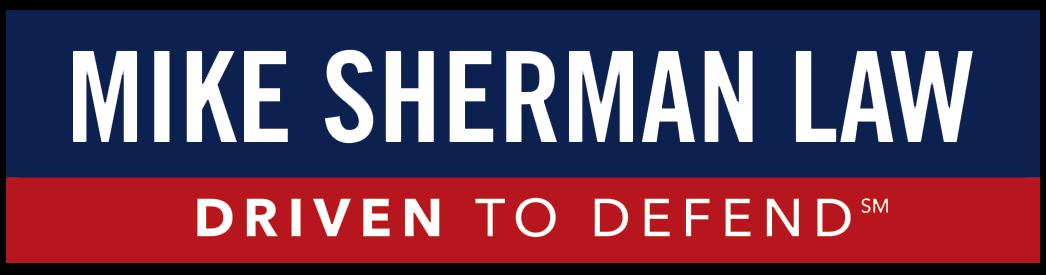 Mike Sherman Law