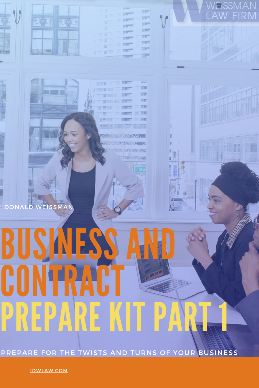 Business Law and Contracts eBook Part 1