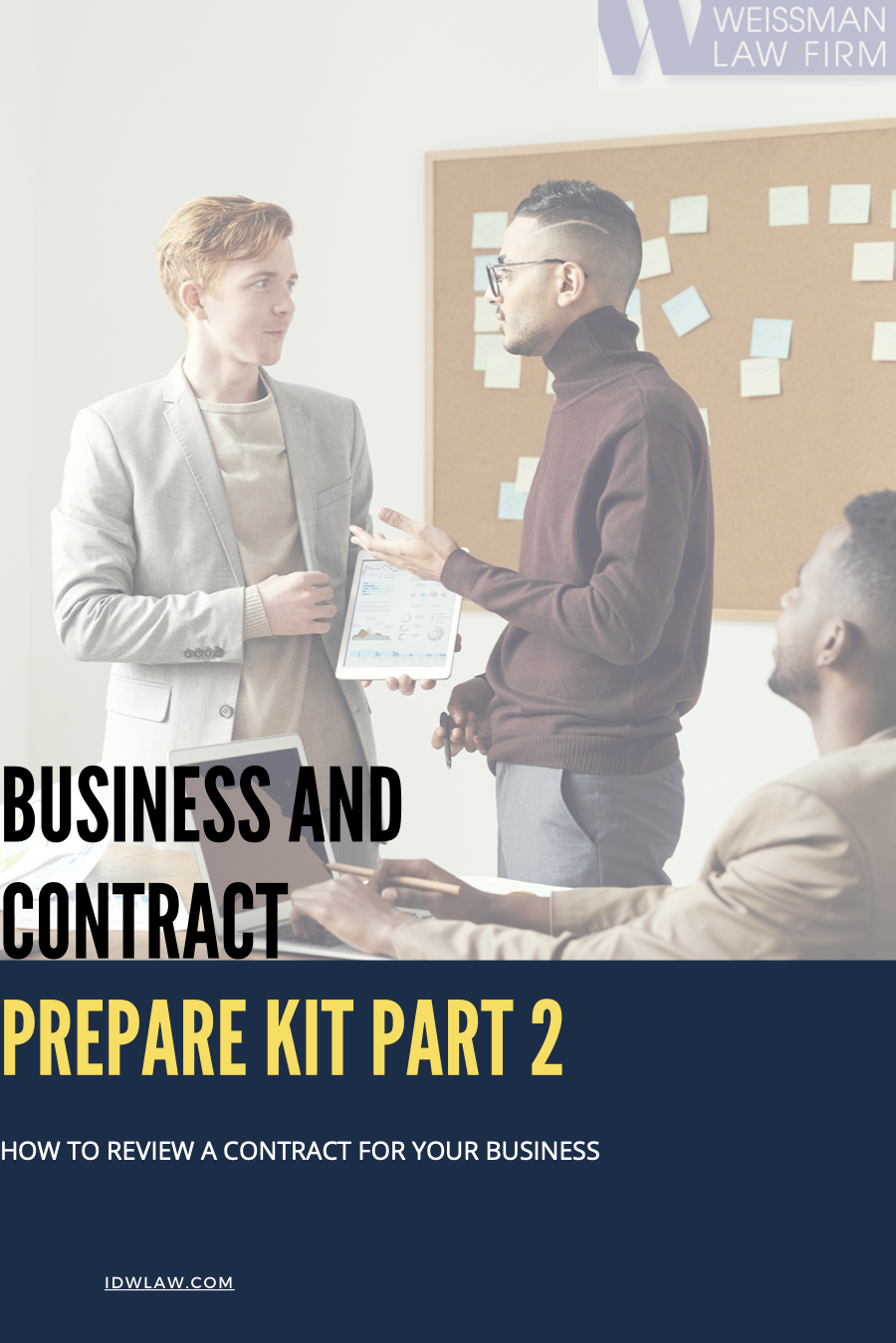 Business and Contract Prepare Kit Part 2